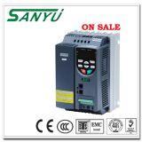 Sanyu 2016 Sy8000シリーズベクトル制御の頻度インバーター