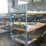 Riscaldatore di ceramica elettrico del carburo di silicone per le fornaci industriali