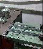 Coperchio di vetro efficiente del rifornimento del fornitore alto che fa macchina