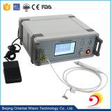 máquina vascular del retiro del uso médico del laser del diodo 980nm/940nm