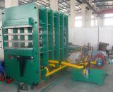 Linea di produzione di vulcanizzazione di nylon del nastro trasportatore di serie di Xlb-G 1800*10000 nel buon prezzo