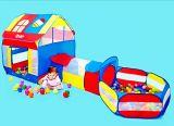 Kind-Zelt-und Tunnel-und Kind-Zelt-Haus