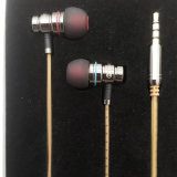 Qualität Deep Bass Metal in-Ear Earphone mit Mic
