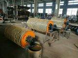 Separador permanente molhado do cilindro magnético pre para minérios -4