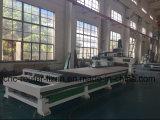 Центр CNC изменителя инструмента 20 автомобилей подвергая механической обработке
