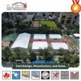 De sterke Tent van de Markttent van het Aluminium voor het Trefpunt van de Handelsbeurs van de Tentoonstelling