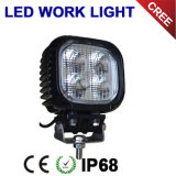 Lámpara del trabajo del cuadrado LED