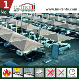 2-8 Carros Carport Tent for Restaurant
