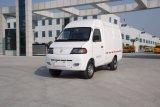 Cargo eléctrico Van con la sola casilla