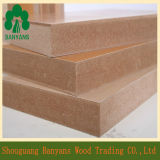 Wholesale를 위한 1220*2440*18mm High Quality MDF Board