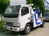 6 rotelle che rimorchiano il camion di Wrecker Conjoined della strada da vendere