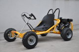 196cc Engine Drift Bike Dune Buggy, Single Speed Automatic Drive System: Hochleistungskette