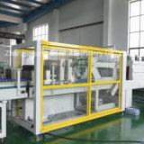 Machine de conditionnement automatique de pellicule d'emballage pour des bouteilles d'eau