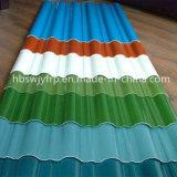 Faser-Glas-Dach-Blatt