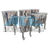 réservoir du stockage 100L mobile sanitaire avec la chasse (ACE-CG-R4)