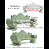 Ping Green Silla para muebles de jardín Mbt-126