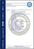Cjk6150A-1 CNC 선반