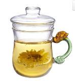 Küchenbedarf/Cookware /Teaset/Glasflasche