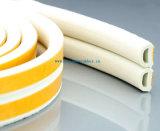 Прокладка уплотнения изготовленный на заказ собственной личности слипчивая резиновый