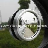 明るいガラスからの1.8mm 2mm車ミラーのトラックミラー