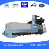 Gantry CNC Gmc3020z центр мостообразного подвергая механической обработке, филировальная машина