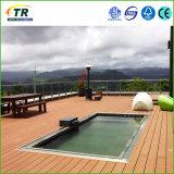 Alta calidad WPC terrazas y Revestimiento
