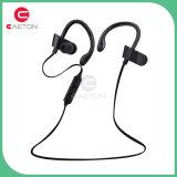 Cuffia avricolare senza fili del trasduttore auricolare di Bluetooth di sport con l'amo dell'orecchio