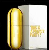 Fabrik-Preis-Entwerfer Edt Glasflaschen-Frauen-Duftstoff
