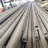 Стан аттестовал запасенную пробку ASTM B338 Gr2 безшовную Titanium