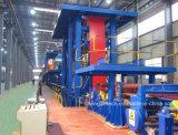供給のカラー鋼板のコイルの新しいコーティングの生産ライン