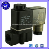 C.C pneumatique de la vanne électromagnétique de l'eau de vapeur du prix bas 2p 5V pour la soupape de commande