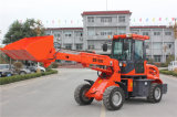 Everun CE/EPA Approved Telescopic Wheel Loader met 4.2m Boom