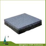 Fabricante Outdoor Rubber Flooring Mat Natural Rubber Car Mat