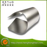 Forma di titanio Cina della stagnola