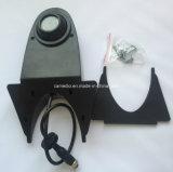 キャラバンまたはキャンピングカー/Car/Van/Truckのための夜間視界CCDの背面図のカメラ