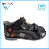 Fábrica baratos vendem crianças moda confortável sandálias sapatos esportivos