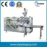 Automatische horizontale Beutel-Quetschkissen-Verpackungsmaschine (Zh-140)