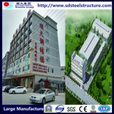 Novos produtos Building Steel Structure China Supplier