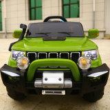 Carro elétrico do bebê recarregável do carro do jipe da bateria das crianças