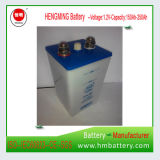 Kpl250 1.2V 250ah Ni-CD Batterie für industrielles System der Batterie-110V 220V