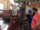 ゴム製シートの浸る冷却機械
