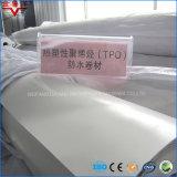 공장 직접 공급 고품질 열가소성 Polyolefin (TPO) 방수 막