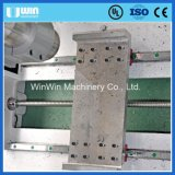 Router para acrílico, de madeira, PVC do CNC de Ww6090A 6090, espuma, madeira compensada