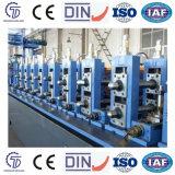販売のための装置の管によって溶接される機械を形作るERWの管