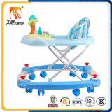Marcheur de bébé de fonction de cheval d'oscillation de vente en gros de la Chine à vendre