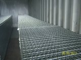 강철 Galvanized Grating 995mm*5800mm