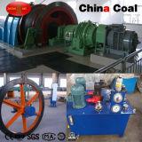 販売のために電気起重機のウィンチを採鉱する中国の石炭Jtp- 1.6*1.2p