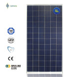 El panel solar polivinílico 300W para el sistema eléctrico solar
