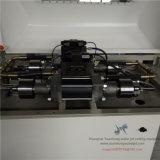Chorro de agua máquina de corte doble-intensificadores de la bomba con la mejor calidad.