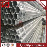 Tubulação de aço galvanizada ASTM de carbono